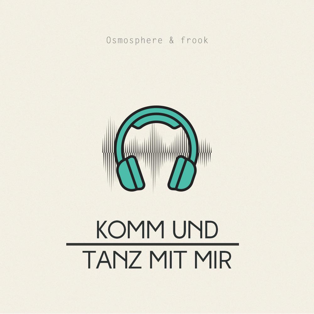 Cover: Tanz mit mir