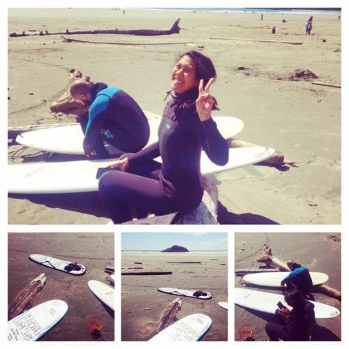 Ukee Surf Fun