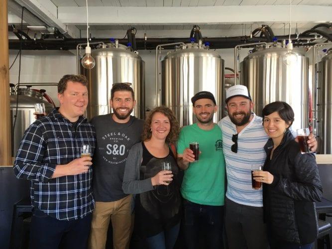 Faculty Brewery - Das Team