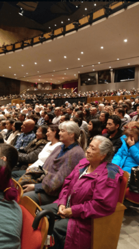 Theaterhaus in Vancouver