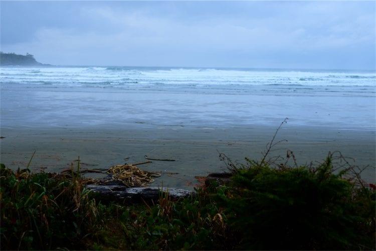 Rein in die Wellen