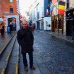 Dublins Altstadt