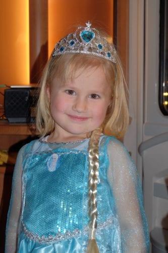 Die Prinzessin