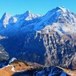 Berner Berge