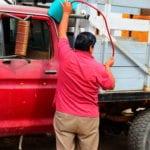 Mexikaner und ihre Autos