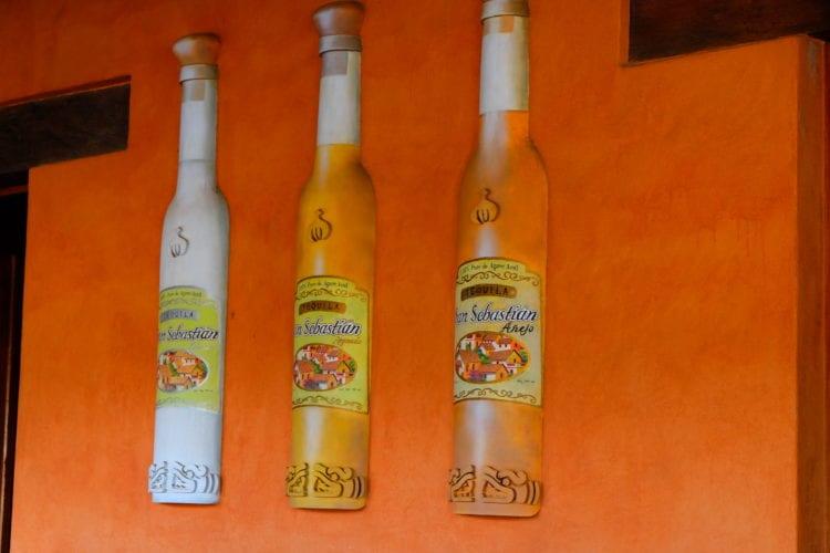 Tequila Distillerie