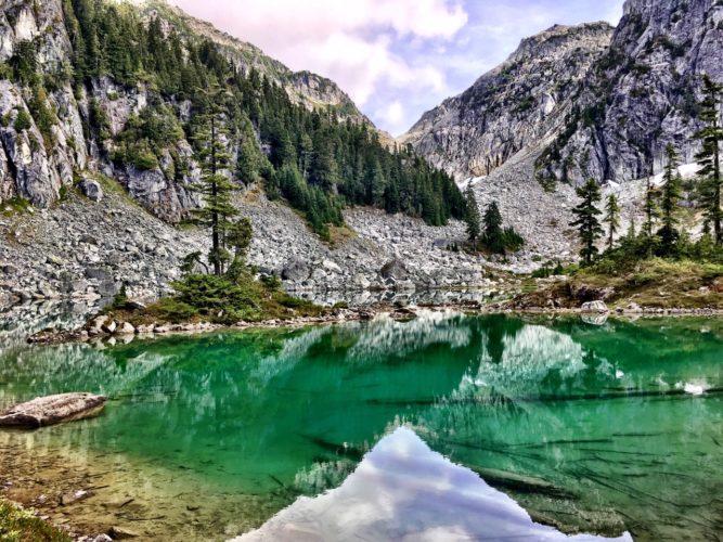 Watersprite Lake