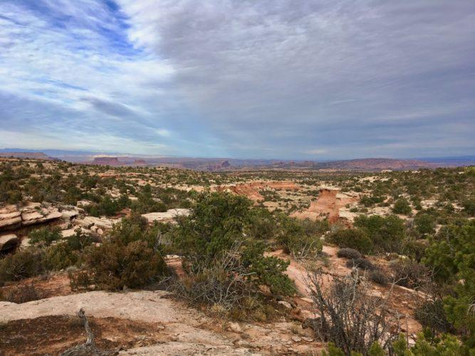 Navajo Area