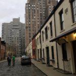 Deutsche Strasse in New York