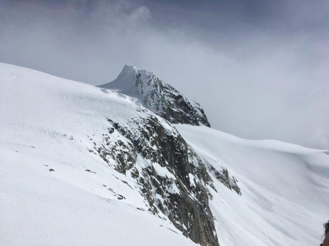 Mt Mamquam