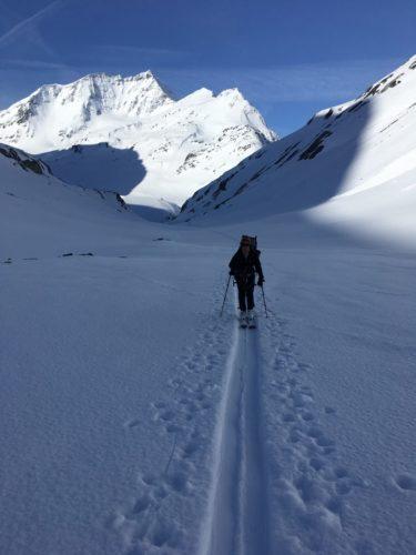 Ottema Gletscher