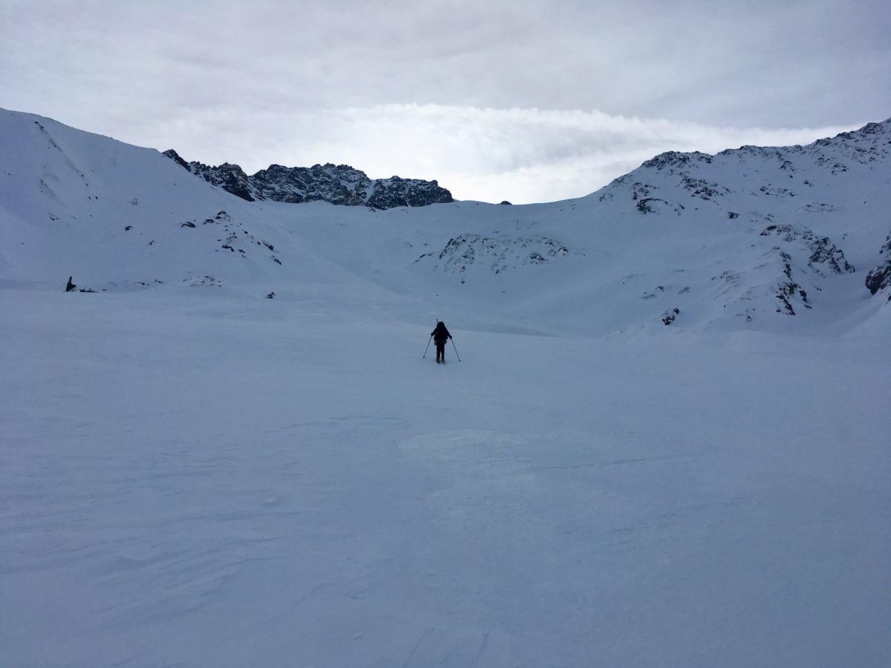 Otemma Gletscher