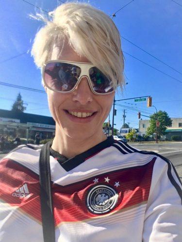 Frauke Fan