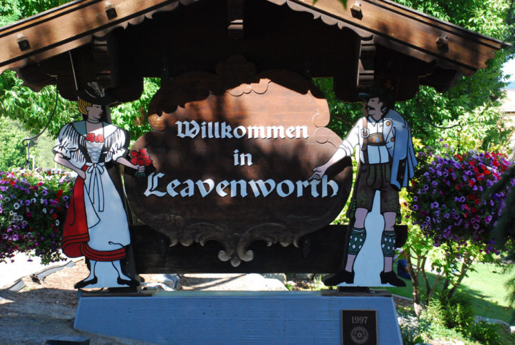 Das BAyerndorf