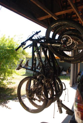 Zum Biken