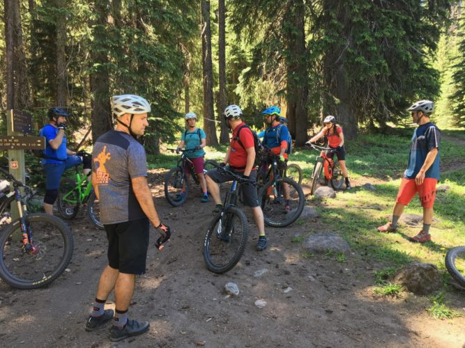 Die Bike Crew