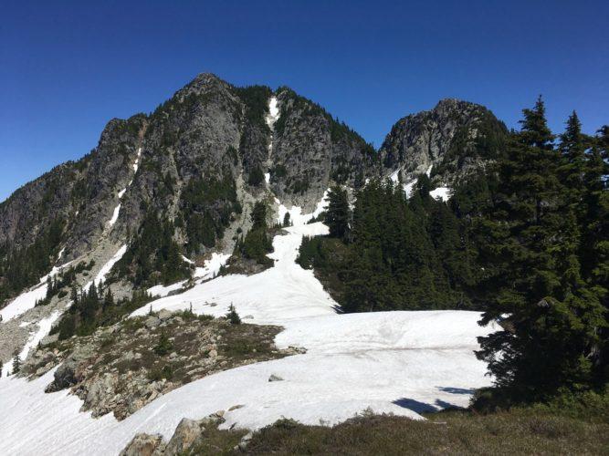 Mt Hanover